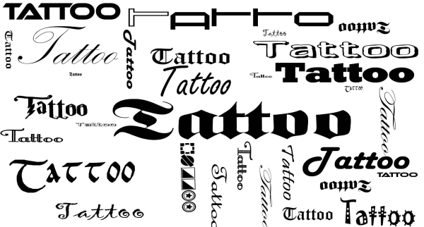 Whats In A Tattoo Cover Art